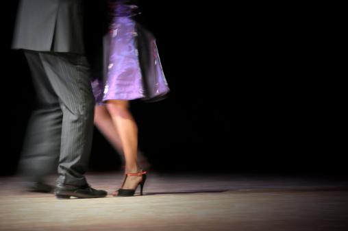 Private Dance Lessons Photo